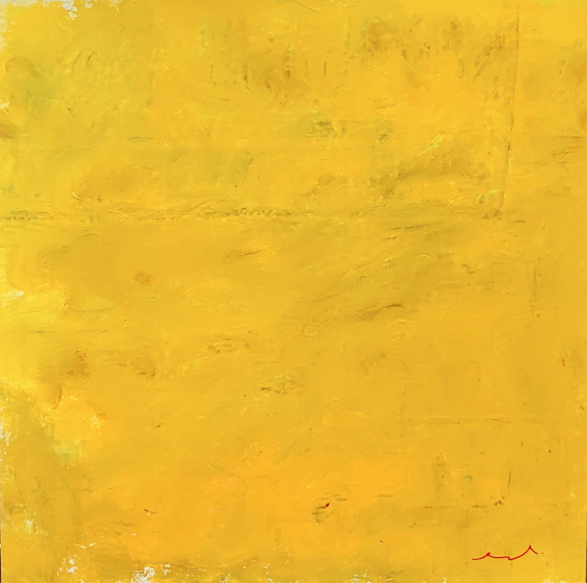 Monochrome jaune